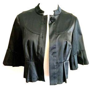 Black Bolero Jacket by Elle